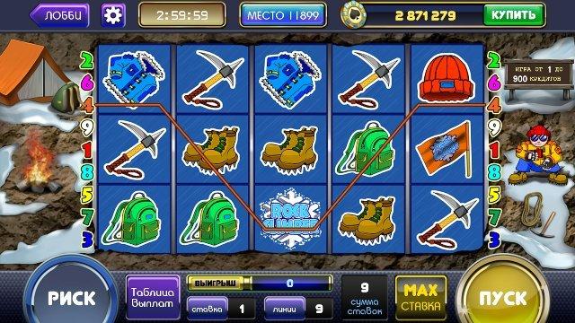 Попробуйте сами играть на сайте в игровой автомат «Minotaurus»