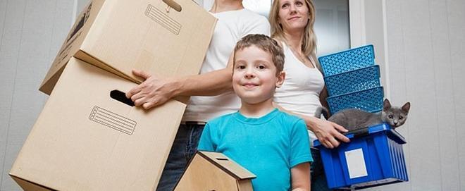 Больше 100 молодых семей в области смогут улучшить жилищные условия в 2019 году, используя господдержку