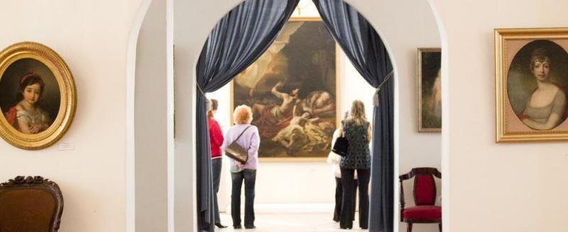 Череповецкий художественный музей оказался в ТОП-10 лучших музеев России