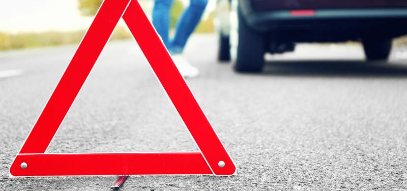 Два пешехода из Череповца и один из Сокола попали под колеса автомобилей