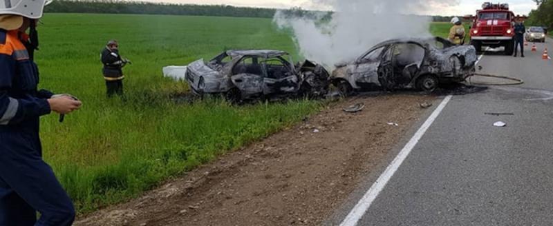 Два участника проекта Stand Up погибли в страшном ДТП на Кубани