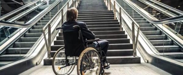 Госдума одобрила введение штрафов за отказ обслуживать пожилых и инвалидов