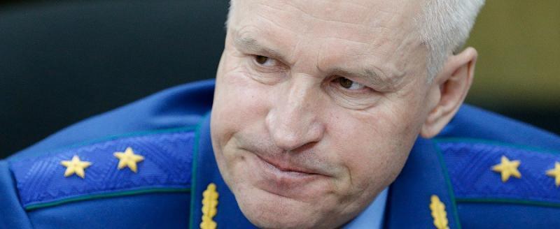 Хорошо устроился! Бывший прокурор Вологодской области не обеднел после перевода в Калининград