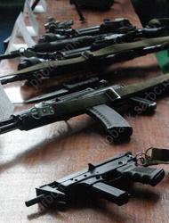 500 школьников примут участие в военных сборах