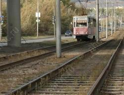 В трамваях замечено использование старых билетов