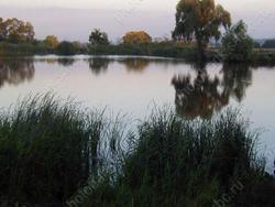 На реке задержан браконьер