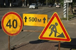 Стало известно, кто будет ремонтировать дороги в Саратове