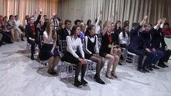 Юрий Вяземский в Саратове выбрал участников для программы