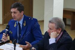 У прокурора Саратовской области упали доходы