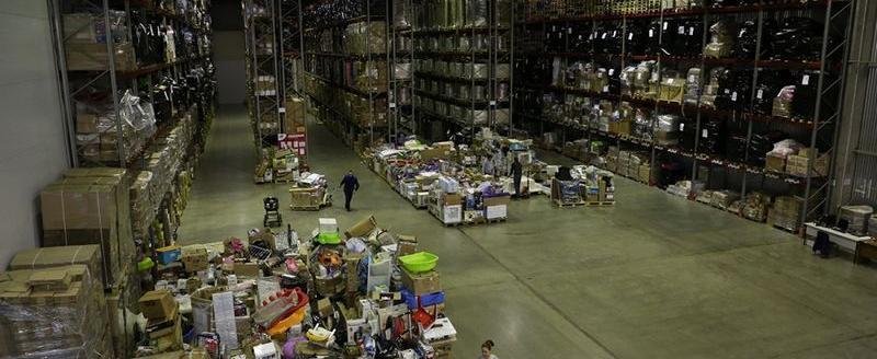 Инициатива единого сбора на онлайн-покупки не нашла своего одобрения в правительстве
