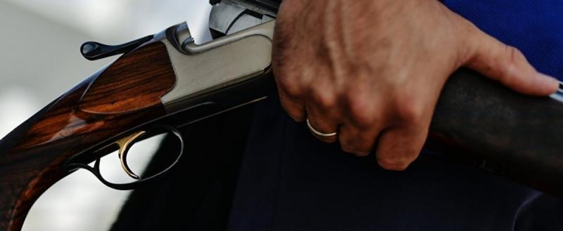 Легко отделался. В Бабаевском районе мужчине дали год условно за огнестрельное ранение знакомого