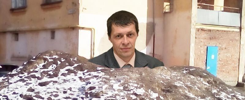 Нашли «стрелочника»: главный коммунальщик Вологды признал свою ошибку и… уволил подчиненного