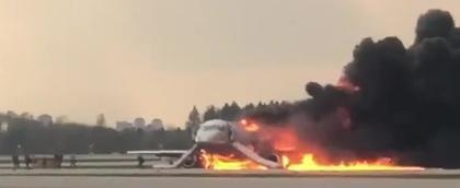 СК: из 78 находившихся на борту SSJ-100 выжили 37 человек