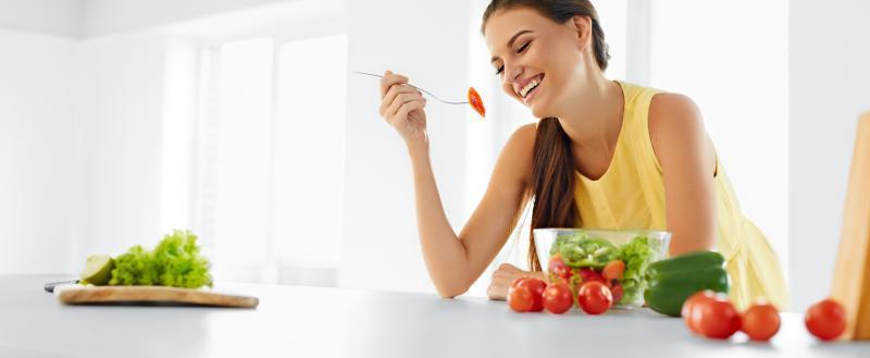 Событие дня: 29 мая - Всемирный день здорового пищеварения