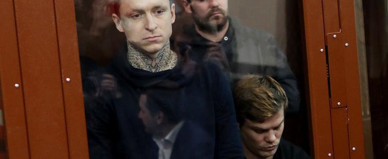 Суд назначил наказание для Кокорина и Мамаева, поддержав требованиям прокурора