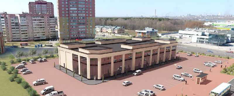 Уникальный для региона фермерский рынок построят в Череповце