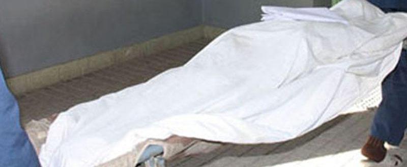 В Бабушкинском районе нашли тело женщины, без вести пропавшей в ноябре