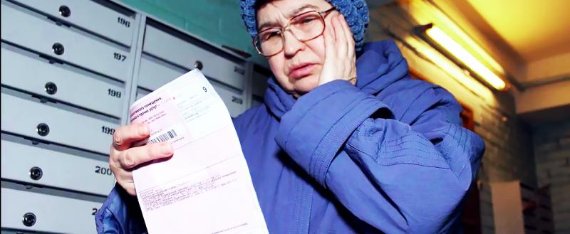 В России почти треть судебных исков касаются взыскания платы за жилье. Их  больше, чем исков о возврате кредитов и займов