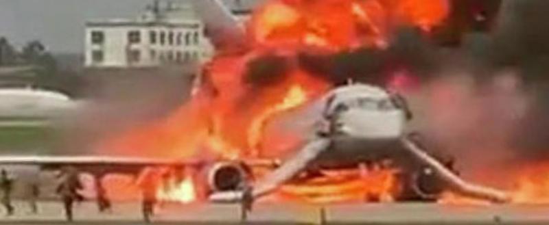 В СМИ появилось опровержение версии о том, что пассажиров «Суперджета» в Шереметьево погубила любовь бизнес-класса к чемоданам