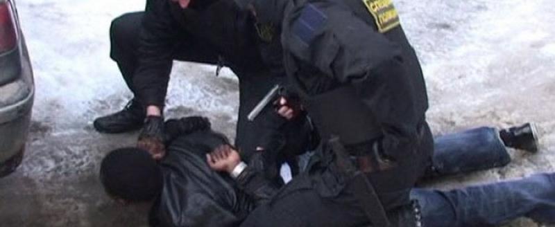 В Вологде полиция перекрыла межрегиональный канал распространения наркотиков