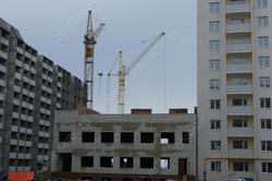 Введено 260 тыс. кв. м жилья