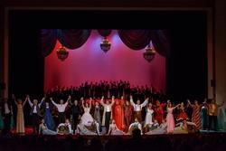 Объявлена дата нового сезона в театре оперы и балета