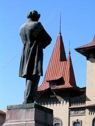 Володин в Саратове анонсировал реконструкцию музея Чернышевского