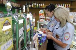 В день запрета продажи алкоголя выявлено 15 нарушений