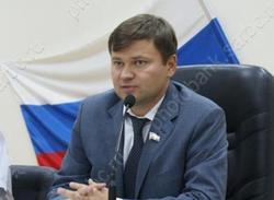 Дмитрий Тепин официально стал главой Энгельсского МР