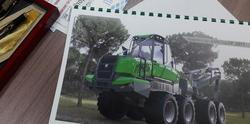 В области организуют сборочное производство иностранной сельхозтехники
