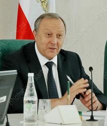Валерий Радаев встретился с представителями ОНФ