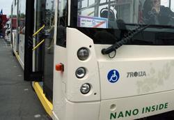 Закупка энгельсских троллейбусов для Саратова