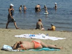 На пляже пройдет мастер-класс по оказанию помощи утопающему