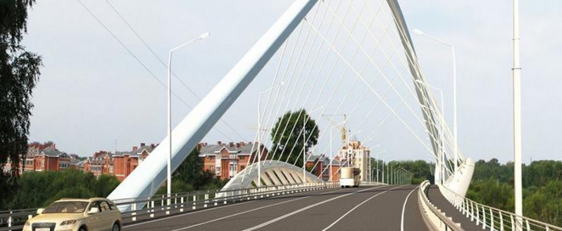 На строительство мостов на Вологодчине выделят дополнительные средства из федерального бюджета