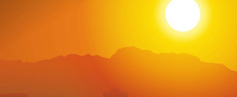 На Вологодчине снова станет жарко уже в конце недели