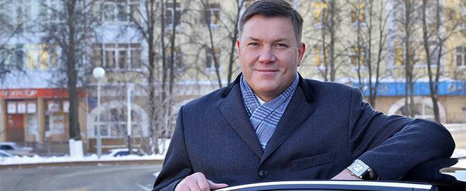 Олег Кувшинников предлагает снизить разрешенную скорость до 40 км/ч
