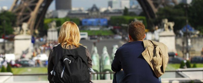 Россия заняла 7-е место по расходам своих туристов за границей. Соотечественники оставили в поездках $34,5 млрд