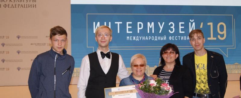 Тотьма выиграла во Всероссийском конкурсе проектов «Интермузей»