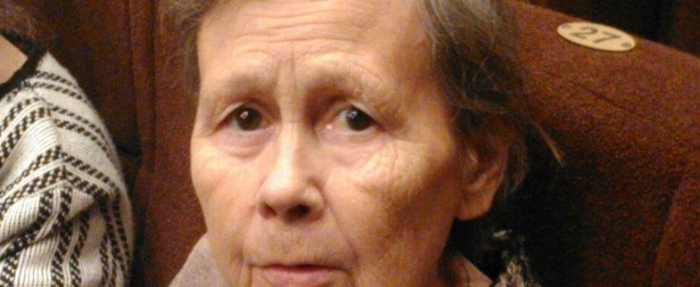 В Вологде пропала бабушка, страдающая потерей памяти
