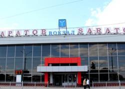Началась реконструкция вокзала Саратова