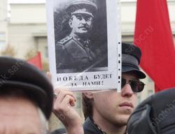 Марксу для создания местного бренда могут предложить Сталина