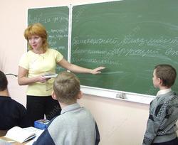 Минобраз о низких зарплатах педагогов: