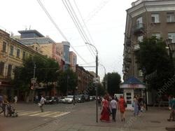 На время реконструкции проспекта Кирова откроются временные ярмарки