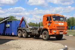 Договоры на утилизацию отходов подписали более 70 предприятий области