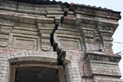 В Саратове насчитали 28 расселенных аварийных памятников культуры