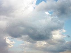 Синоптики не исключают дождя