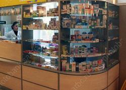 В аптеках сократился спрос на лекарственные сборы
