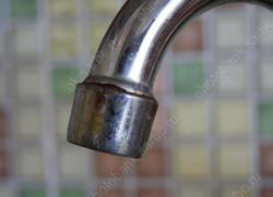 Воды не будет на 35 улицах