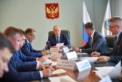 Губернатор Валерий Радаев о капремонте домов: