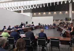 Новый саратовский аэропорт может стать узловым